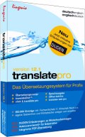 translate pro Version 12.1